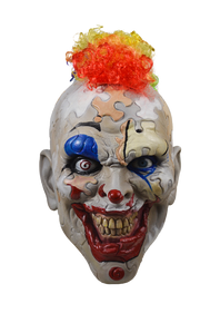 American Horror Story Licensed Puzzle Face Mask
