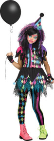 Twisted Circus Costume Set for Girls