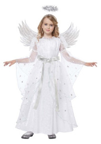 Starlight Angel Child
