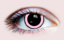 Acid I Costume Contact Lenses