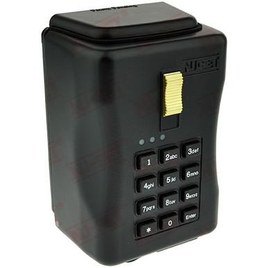 Electronic Key Storage Lock Box Wall Mount Combination