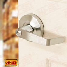 Commercial Grade 2 Bath / Bedroom Privacy Lever Lock