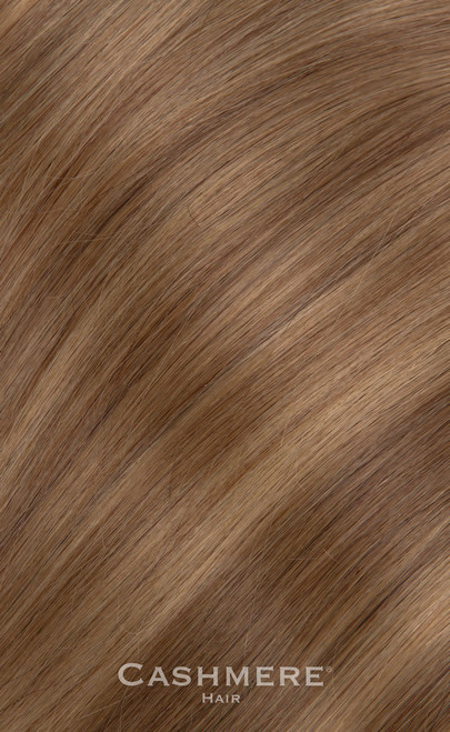 Rodeo Drive Blonde Cashmere Hair Clip In Hair Extensions