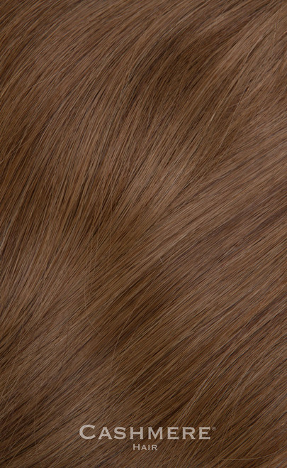Beverly Hills Brunette Cashmere Hair Clip In Extensions