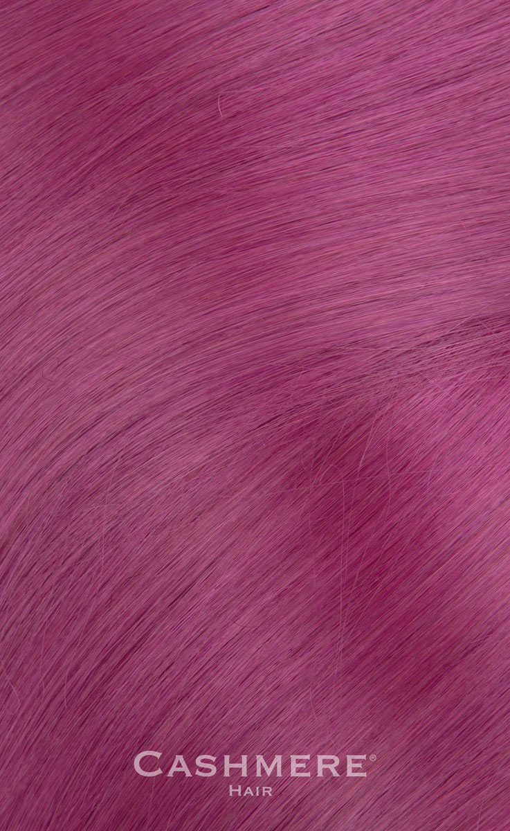 18 peek a boo purple clip in hair extensions purple peek a boo clip in cashmere hair extensions pmusecretfo Images
