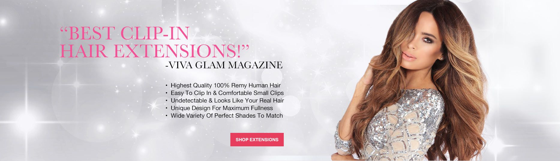 Cashmere hair clip in hair extensions shop the best clip in extensions with the highest quality remy human hair as seen pmusecretfo Gallery