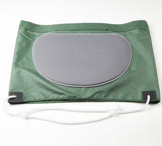 Replacement Skirt with Padded Insert