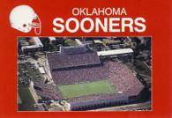 Gaylord Family Oklahoma Memorial Stadium (S-1074)