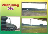 Zhanjiang Sports Centre (GRB-1521)