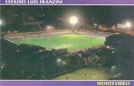Luis Franzini (GRB-965)
