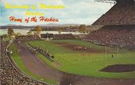 Husky Stadium (P63622)