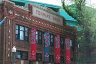 Fenway Park (CafePress-Boston 2)