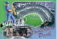 Comerica Park (2USMI-460)