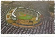 Anaheim Stadium (C.502, D-16923)