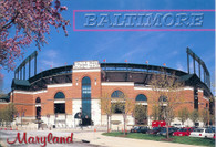 Oriole Park at Camden Yards (BMD 9)