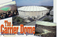 Carrier Dome (S-936-M)