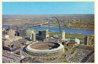 Busch Memorial Stadium (246, 79926-D)