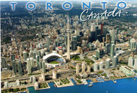 Rogers Centre & Air Canada Centre (PC57-TOR 2923)