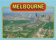 Melbourne Cricket Ground (BG 236)