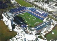FAU Stadium (WSPE-882)