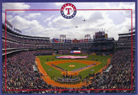 Rangers Ballpark in Arlington (RAH-Texas)