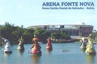Fonte Nova (2013 Bahia)