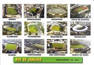 12 Estadios of Rio De Janeiro (AIR-RIO-1921)