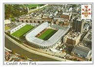 Cardiff Arms Park (C8125)
