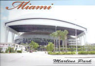 Marlins Park (GRB-2051)