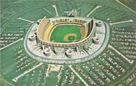 San Diego Stadium (P86456)