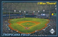 Tropicana Field (RAH-I Was There)