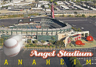 Angel Stadium of Anaheim (OC258)