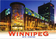 MTS Centre (PC57-WPG 2350)