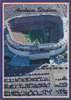 Anaheim Stadium (Card No.080)