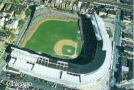 Wrigley Field (CH-254)