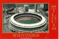 Busch Memorial Stadium (#3015)