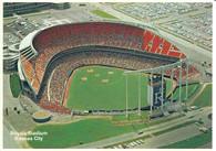 Kauffman Stadium (KC-C212, 765016)