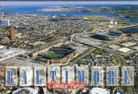 Oriole Park at Camden Yards & M&T Bank Stadium (B-118)
