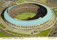 Atlanta Stadium (42842-D)