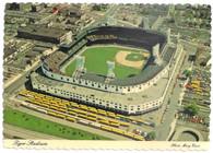 Tiger Stadium (Detroit) (9030, 45700-D)
