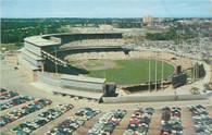 Milwaukee County Stadium (100Z, 10579)