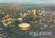 Louisiana Superdome (NO-17 title LR)