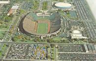 Los Angeles Memorial Coliseum & Los Angeles Memorial Sports Arena  (71079-C)