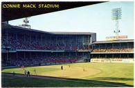 Connie Mack Stadium (No# same as #317A)