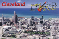 Progressive Field & Quicken Loans Arena (14041)