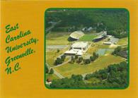 Dowdy Ficklen Stadium & Minges Coliseum (V5-675)