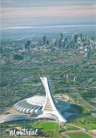 Olympic Stadium (Montreal) (M-381)