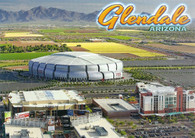 University of Phoenix Stadium & Jobling.com Arena (5037)