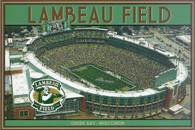 Lambeau Field (GB-8, PC-SCO-051)