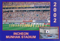 Munhak World Cup Stadium (ST.028)